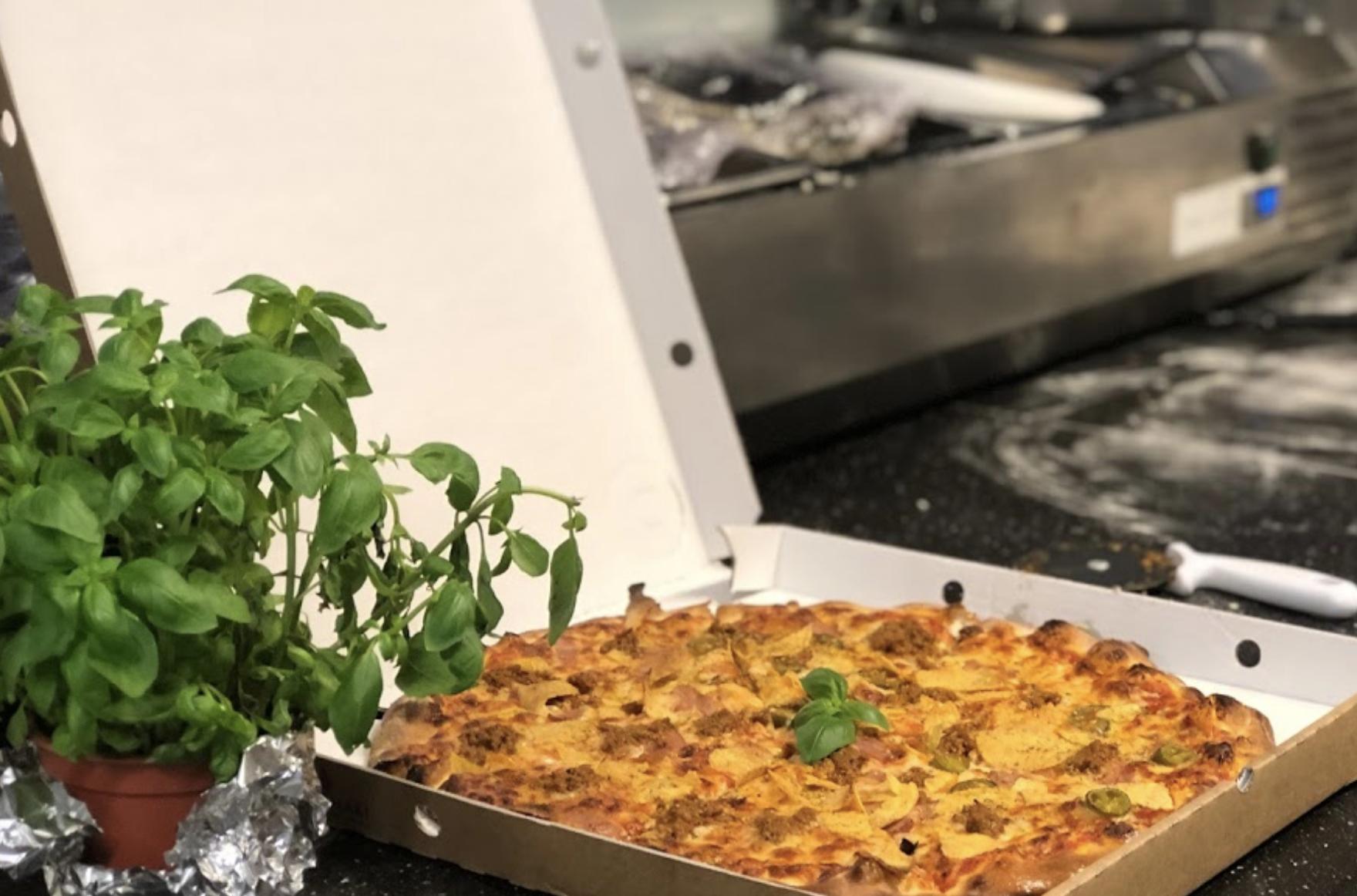 Mirano pizzeria & restaurant