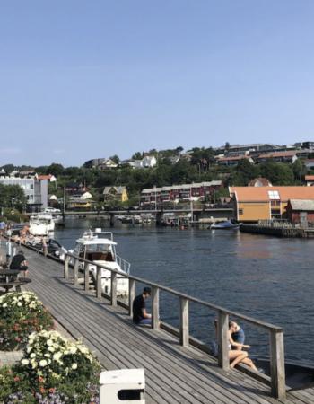 Podtown Os Harbour