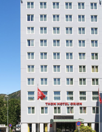 Thon Hotel Orion