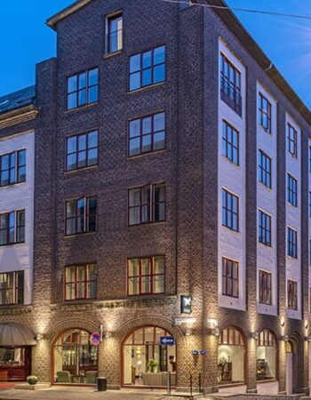 Clarion Hotel Bergen