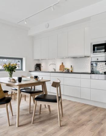 Bjørvika Apartments
