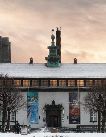 Bergen Art Museum KODE