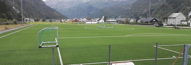 Modalen Stadion