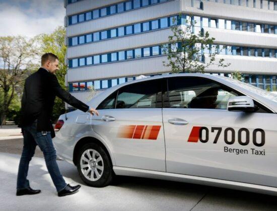 07000 Bergen Taxi