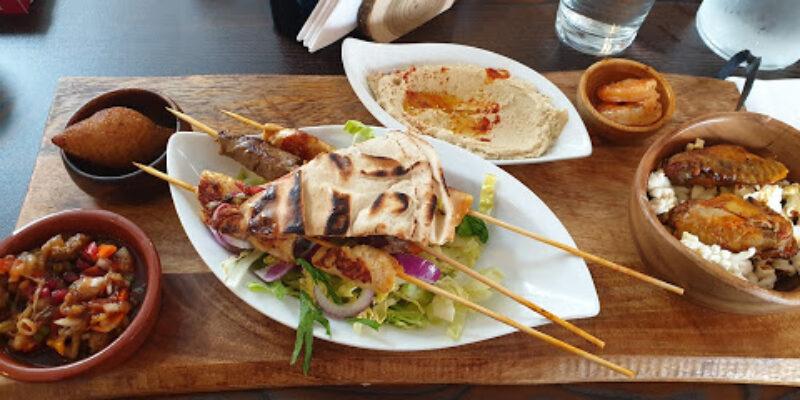 Ilya Kafe & Restaurant
