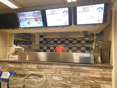 Nesttun Kebab og Pizza