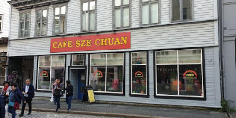 Cafe Sze Chuan