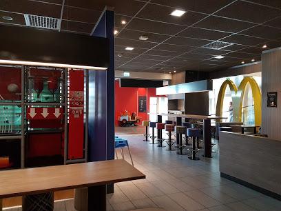 McDonald's Oasen Kjøpesenter
