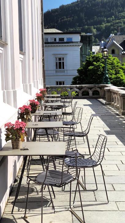 Godt Brød Christie Café