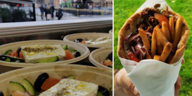 Taste of Greece Åsane