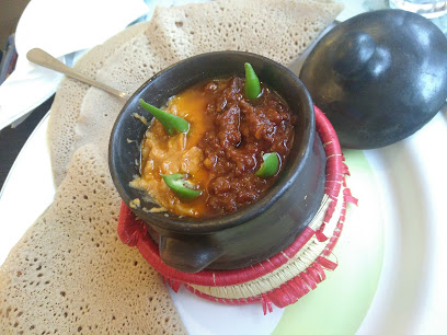 Selam Restaurant & Café