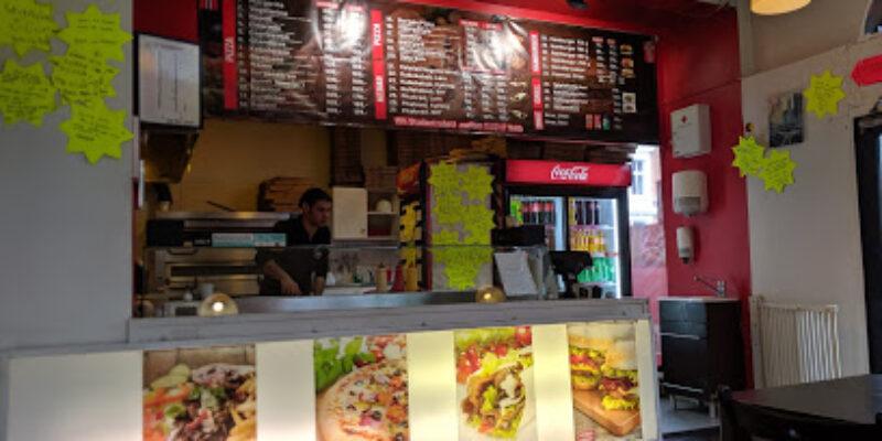 Pizza Kebab Huset