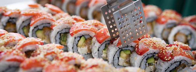 Sabrura Sticks & Sushi – Bergen Storsenter