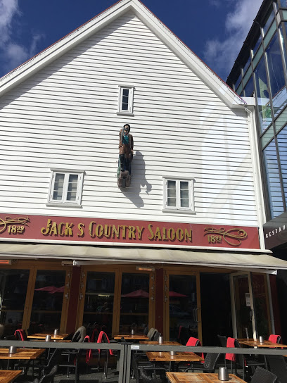 Jack's country Saloon