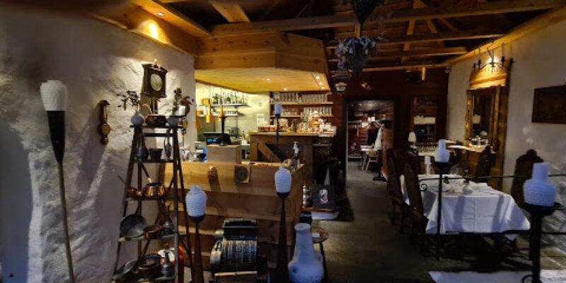 Osman Restaurant