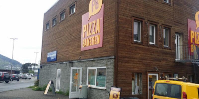 Pizzabakeren Askøy