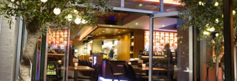 Sumo Restaurant Sentrum