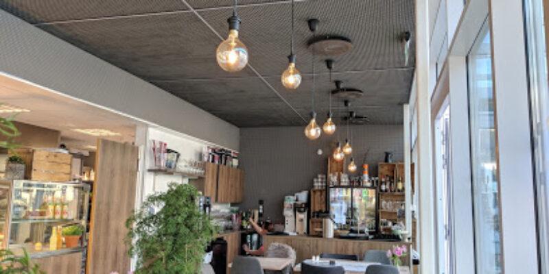 Havnechefen, Osroso Restaurant