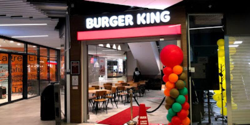 Burger King – Horisont