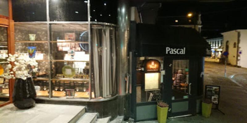 Pascal Mat og Vin – Restaurant Lucullus