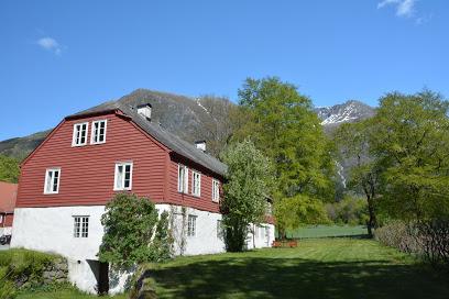 Rosendal Avlsgård