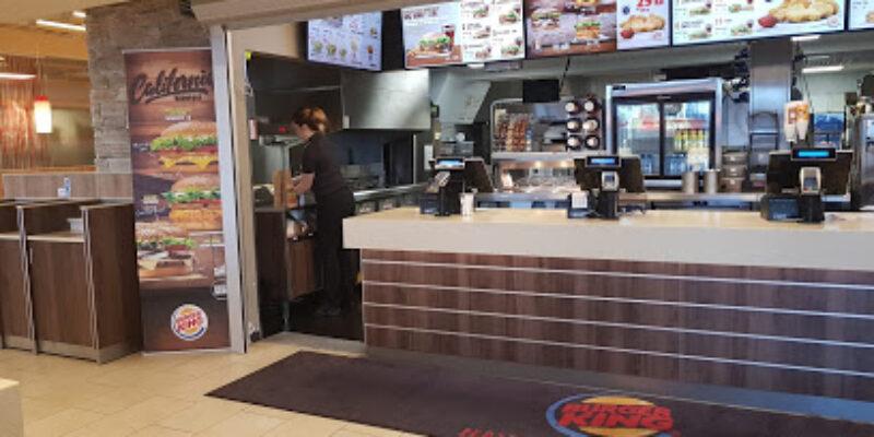 Burger King – Kleppestø
