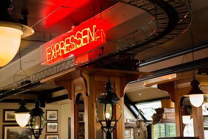 Cafè Stationen