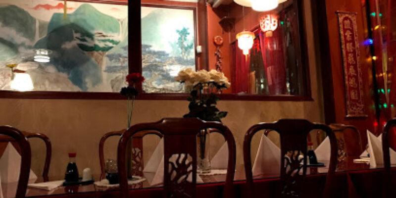 Shanghai-Kobe restaurant