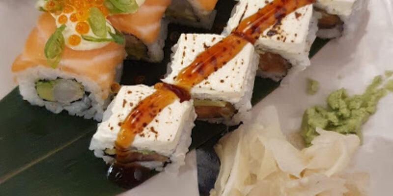 Sushi Namnam Askøy Amfi