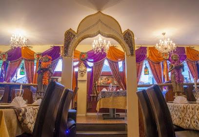 Taj Mahal Tandoori Resturant Bergen