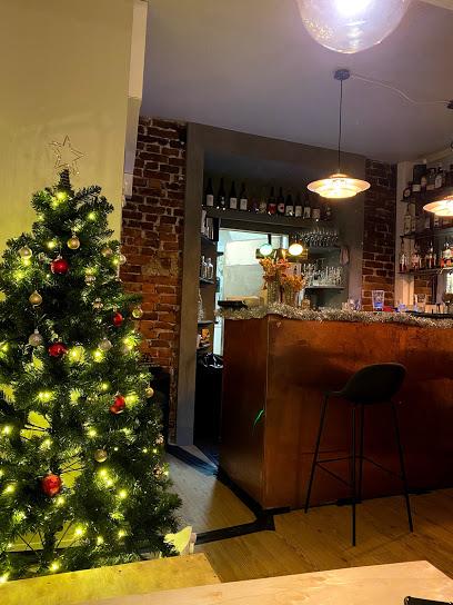 Bakken Bar & Kjøkken