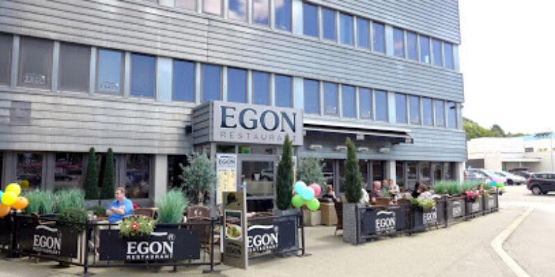 Egon Lagunen