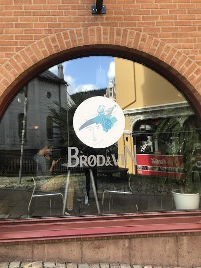 Brød & Vin restaurant