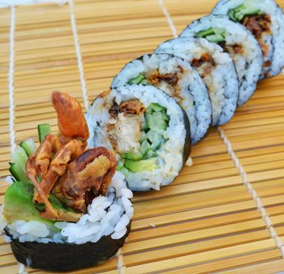 Sushi Namnam Drotningsvik