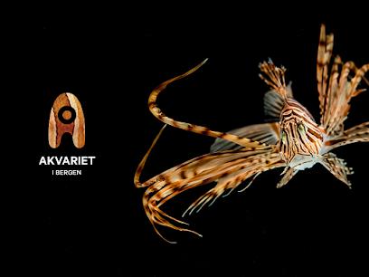 Akvariet i Bergen – Det Nasjonale Akvariet