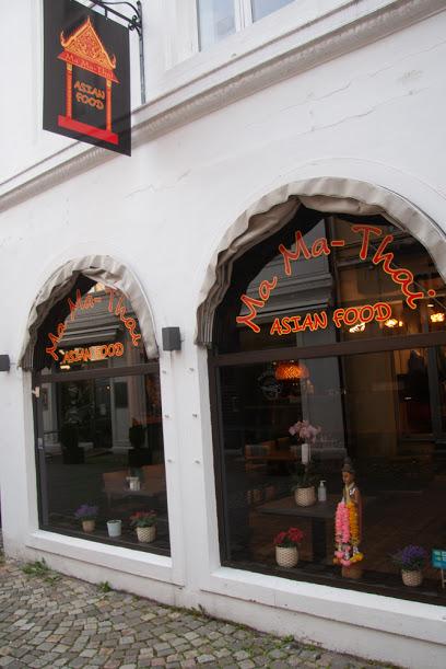 Ma Ma Thai
