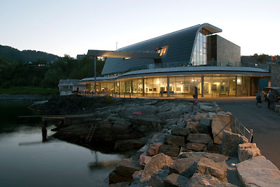 The Oseana Art and Cultural Centre