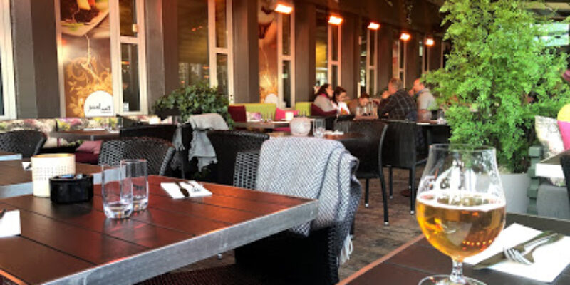Jacob Aall Brasserie & Bar Bergen