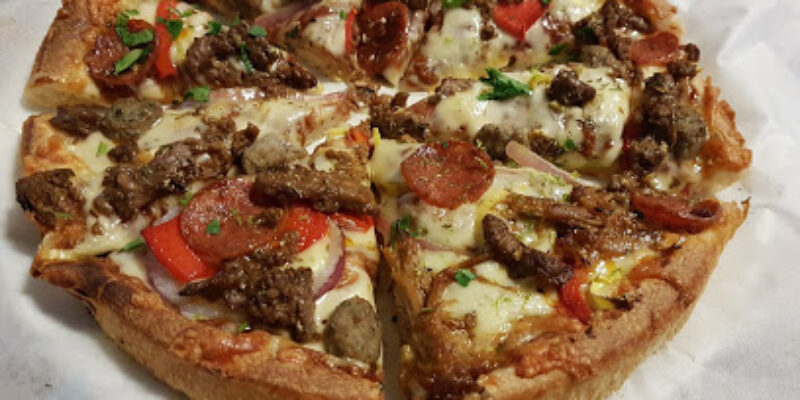 Peppes Pizza – Åsane