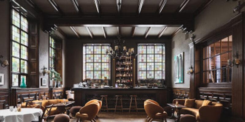 Bar Amundsen