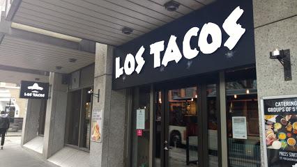 Los Tacos Bergen