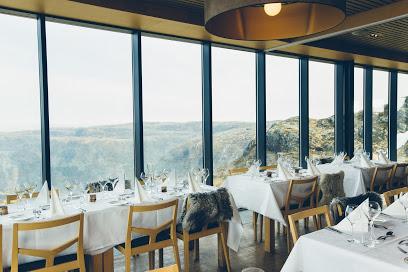 Sky:skraperen Restaurant