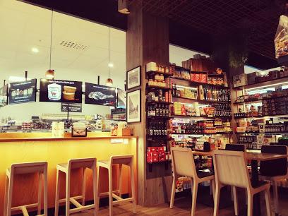Cafe-Bergen