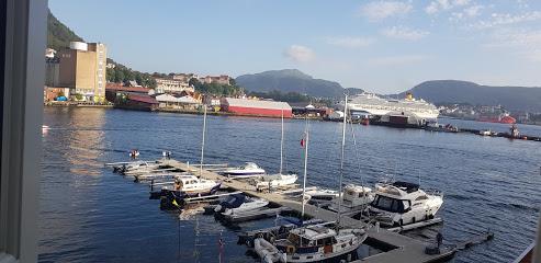 Bergen servering AS
