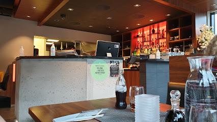 Sumo Restaurant Laguneparken