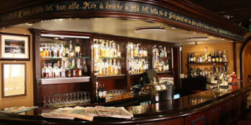 Wessel Bar
