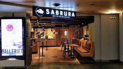 Sabrura Sticks & Sushi – Galleriet