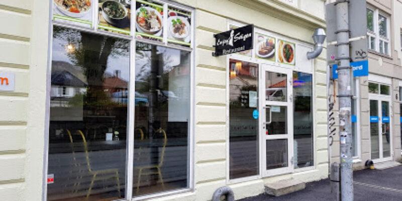 Enjoy Saigon Restaurant & Take away