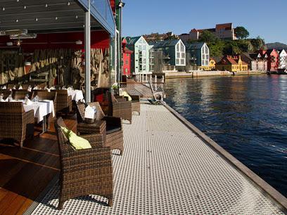 Harbour Brygge & Selskapslokaler