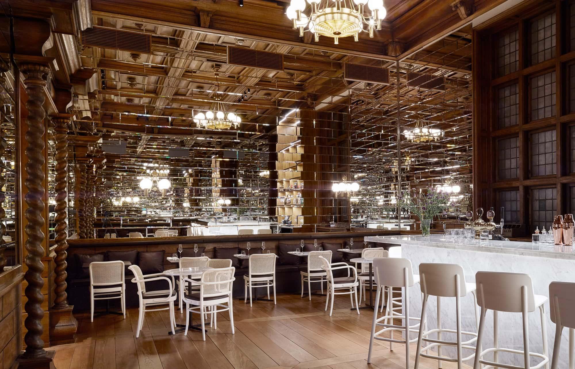 Bare Restaurant